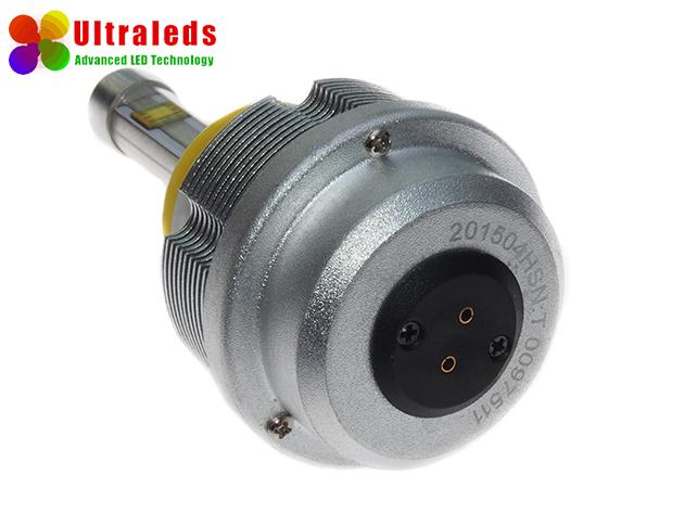 Zestaw LED H8 H11 HID Ksenon - 60 W - 7200 LM